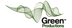 Green Productions Logo